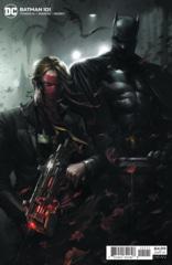 Batman Vol 3 #101 Cover B Francesco Mattina Variant