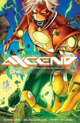 Axcend Vol 1 World Revolves Around You TPB