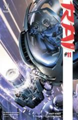 Rai #11 Cover B Interlocking Crain