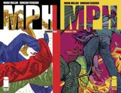 MPH Lot 2 Cover A B Set