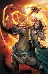 GFT Presents Apocalypse #5 Cover D Bonet