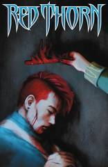 Red Thorn Vol 2 Mad Gods And Scotsmen TPB