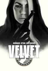 Velvet Deluxe Edition HC