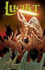 Lucifer Vol 2 Father Lucifer TPB