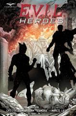 Evil Heroes TPB