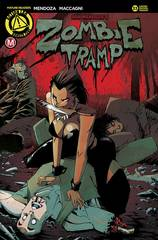 Zombie Tramp Ongoing #33 Cover C Fresh Kill