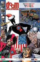 Doom Patrol Book 3 TPB