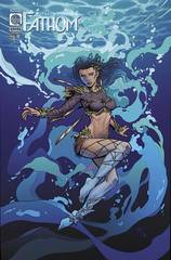 All New Fathom #3 1:10 Variant