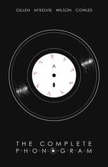 Complete Phonogram HC