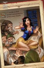 Grimm Fairy Tales #1 Cover H Chen Grimm Box Exclusive