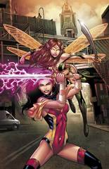 Grimm Fairy Tales #5 Cover A Chen