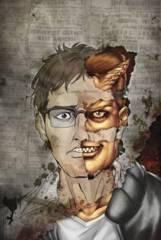 GFT Grimm Tales Of Terror Vol 2 #1 B Cover Preitano