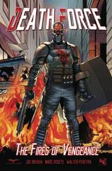 Death Force TPB