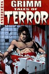 GFT Tales Of Terror #13 C Cover Eric J