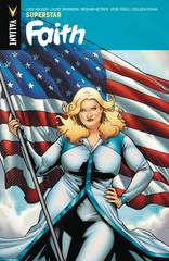 Faith Vol 3 Superstar TPB