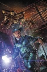 Spirit Hunters #7 (Of 12) Cover A Tolibao