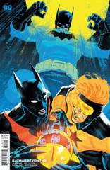 Batman Beyond Vol 6 #48 Cover B Francis Manapul Variant