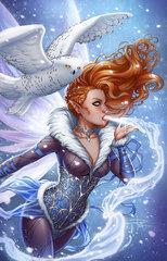 Theory of Magic #3 Sabine Rich LTD to 50