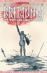 Britannia We Who #2 (Of 4) Cover A Mack