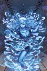 Spirit Hunters #7 (Of 12) Cover C Reyes