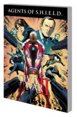 Agents Of Shield Vol 2 Under New Management TPB