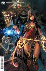 Justice League Dark Vol 2 #27 Cover B Kael Ngu Variant