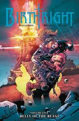 Birthright Vol 5 TPB