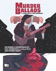 Murder Ballads TPB