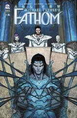 All New Fathom #6 Cover A Renna