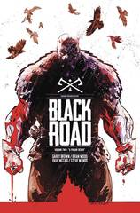 Black Road Vol 2 A Pagan Death TPB