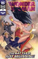 Wonder Woman Vol 1 #759 Cover A David Marquez