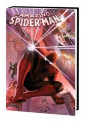 Amazing Spider-Man Vol 1 HC