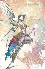 All New Soulfire #6 1:10 Variant