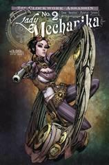 Lady Mechanika Clockwork Assassin #2 (Of 3) 1:10 Variant
