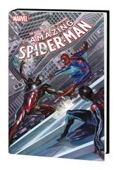 Amazing Spider-Man Worldwide Vol 2 HC