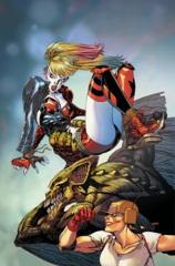 Harley Quinn Vol 3 #73 Cover A