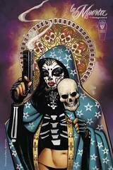 La Muerta Vengeance #1 Foil Premium Ed