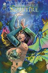 All New Soulfire #7 Cover B Castiello