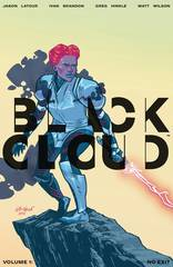 Black Cloud Vol 1 No Exit TPB