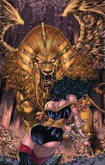 Grimm Fairy Tales #9 Cover B Tolibao