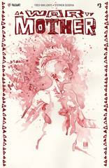 War Mother #3 Cover A Mack