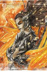 All New Soulfire #8 1:10 Variant