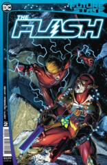 Future State The Flash #2 (Of 2) Cover A Brandon Peterson