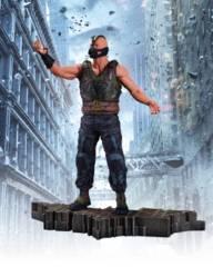 Dark Knight Rises Bane 1/12 Scale Statue