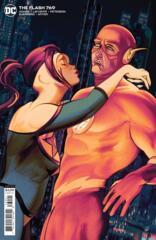 Flash Vol 1 #769 Cover B Zi Xu Variant