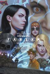 Fables Deluxe Edition Vol 15 HC