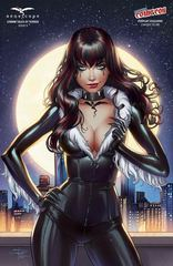 Grimm Tales Of Terror Vol 3 #9 Cover D Sabine Rich NYCC Cosplay Exclusive LTD 250