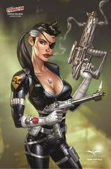 Grimm Fairy Tales #9 Cover I NYCC Cosplay Exclusive Dooney