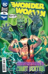 Wonder Woman Vol 1 #766 Cover A David Marquez