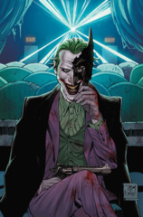 Batman Vol 3 #93 Cover A